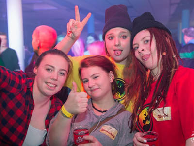Devils Night 2014 Party Bild 26