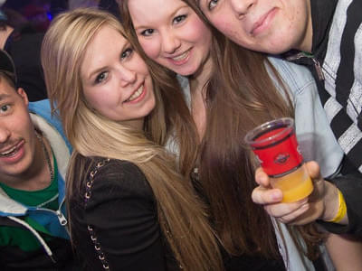 Devils Night 2014 Party Bild 38