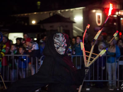 Devils Night 2014 Bild 53