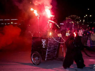Devils Night 2014 Bild 55