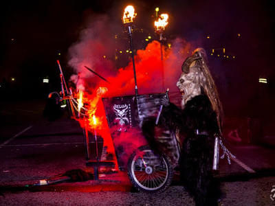 Devils Night 2014 Bild 61