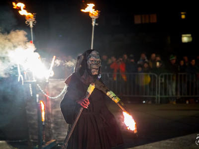 Devils Night 2014 Bild 67