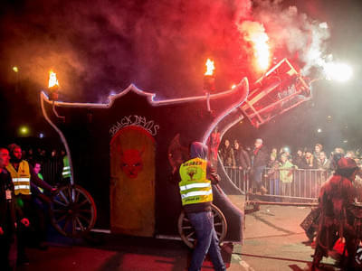 Devils Night 2014 Bild 201